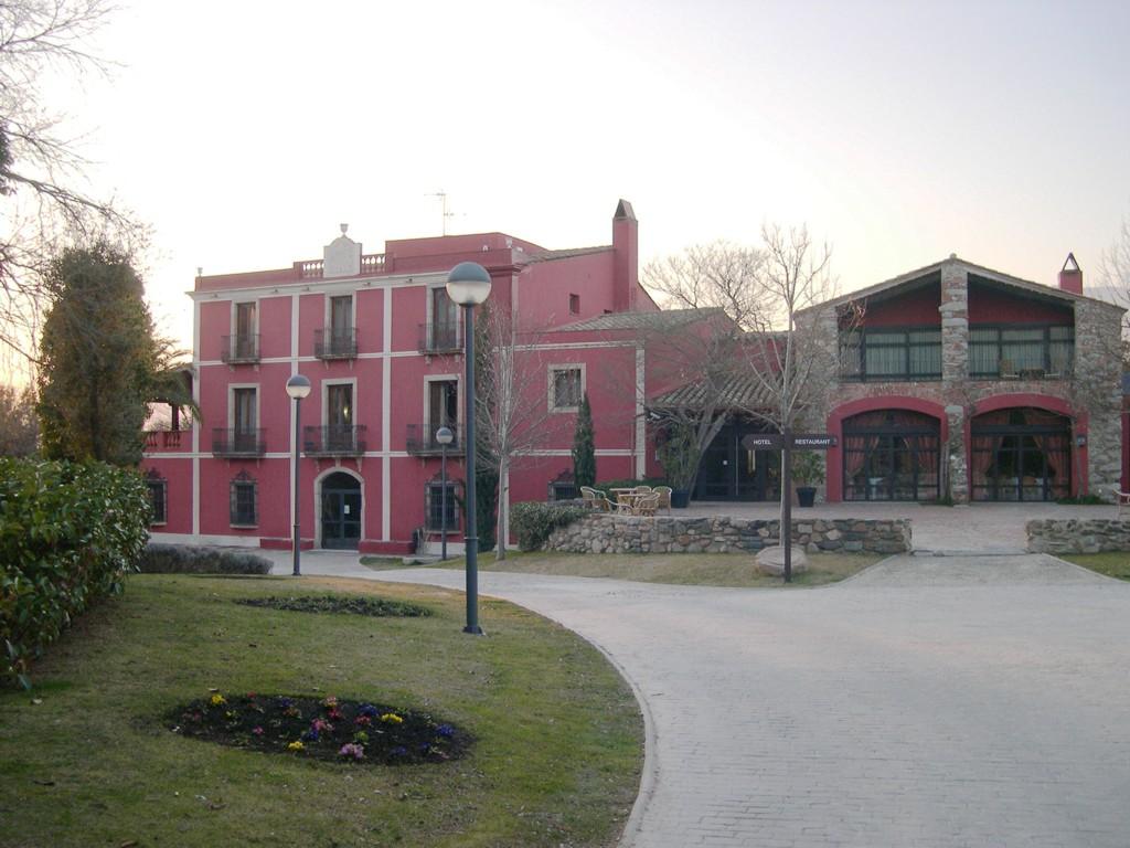 Ajardinamiento de hoteles restaurantes empresas for Paisajismo barcelona