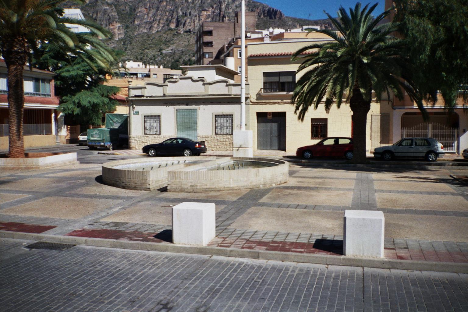 Parques plazas patios de escuelas landshaft - Paisajismo barcelona ...