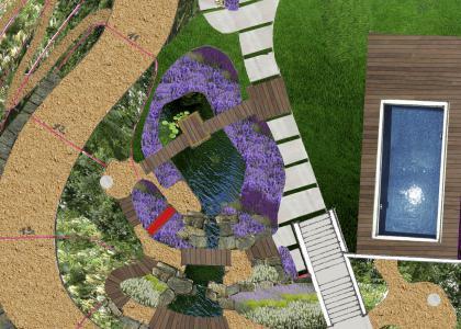 servicios de paisajismo y diseño jardines | landshaft - empresa de