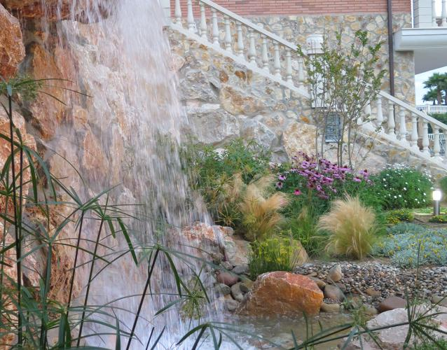 Proyectos De Jardines Diferentes Proyectos De Jardines Y